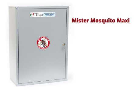 Mister Mosquito Maxi